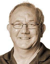 Steve Steckelberg